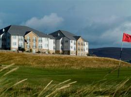 Links Apartment, Brora