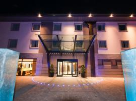 Winter Garden Hotel Bergamo Airport, Grassobbio