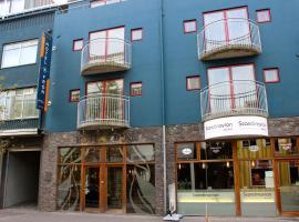 Hotel Frón, Reykjavík