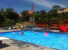 Havelock Motels and Motor Lodge, Havelock