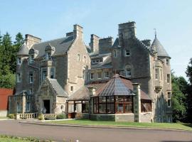 Best Western Cartland Bridge Hotel, Lanark