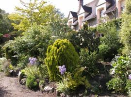Chambres d'hôtes du Jardin Francais, Ermenonville
