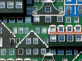 Inntel Hotels Amsterdam Zaandam, Zaandam