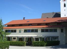 Gasthaus Kellerer, Raubling