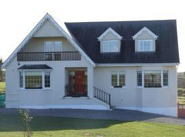 The Curragh B&B Country House Accommodation, Newbridge