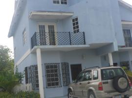 3 Bedroom Condo Ocean View, Nassau