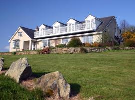Mulvarra House, Graiguenamanagh