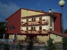 Hotel Azkue, Getaria