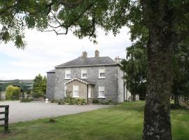 Moate Lodge, Athy
