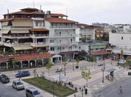 Apartments Giotis, Paralija Katerinis