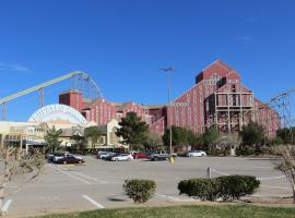 Buffalo Bills Resort & Casino, Primm