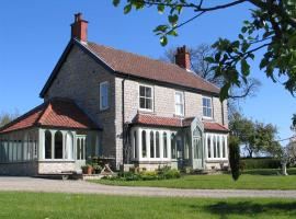High Rigg B&B, Nawton