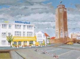 扎德沃特安茲霍格蘭酒店