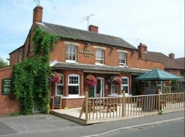The Emmbrook Inn, Wokingham
