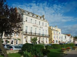 The 30 best hotels in weymouth uk - Hotels in weymouth with swimming pool ...