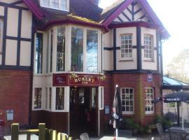 The Burley Inn, 벌리