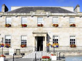 The Shirley Arms Hotel, Carrickmacross