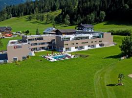 Golf - & Skiresort Tauernresidence, Radstadt