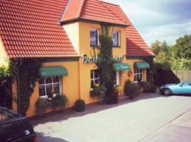 Pension Quast, Stralsund