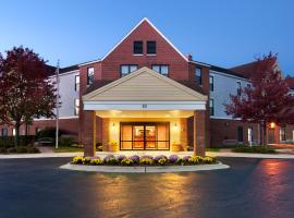 Homewood Suites by Hilton Chicago-Lincolnshire, Lincolnshire