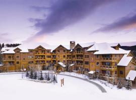Mountain Thunder Lodge