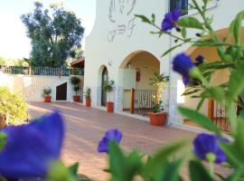 Villa Fenice Bed & Breakfast