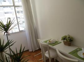 Visconde Pirajá Apartamento, Río de Janeiro
