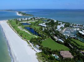South Seas Island Resort, Captiva