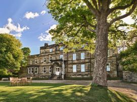 Larpool Hall, Whitby
