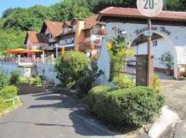 Landhaus Haus am Berg, Oberkirch