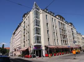 Sixties Apartments, Berlin