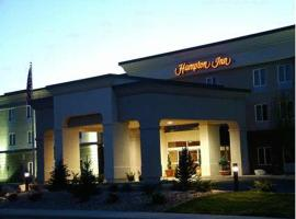 Hampton Inn Twin Falls, Twin Falls