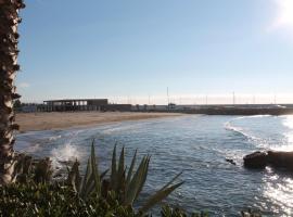 Apartamento Mar y Cielo, Creixell