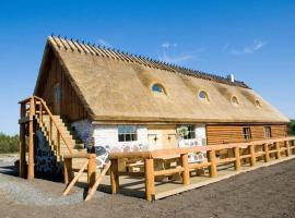 Endla Country Houses, Saue