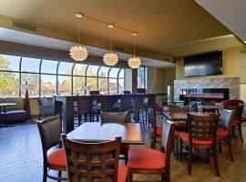 Best Western Plus Denver Tech Center Hotel, Greenwood Village