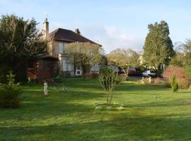Woodlands Guesthouse, Corsham