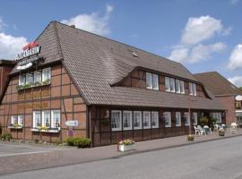 Krohwinkel, Hittfeld