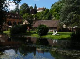 Domaine De Villeray, Condeau