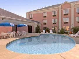 Days Inn & Suites Poteau, Poteau