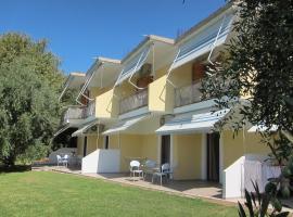 Artolithia Apartments