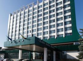 Grand Hotel Napoca, Cluj-Napoca