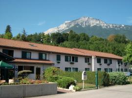 Kyriad Grenoble Sud - Seyssins, Seyssins