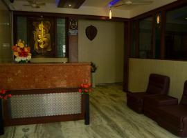 Aryaman Service Apartments, Tirunelveli