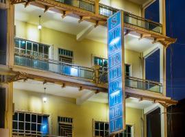 Star Hotel, Баттамбанг