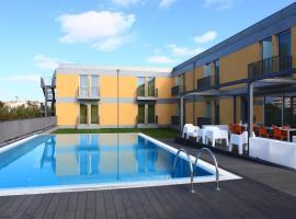 Hotel 3K Faro Aeroporto, Faras