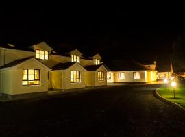 Hillview Self Catering, Lusk