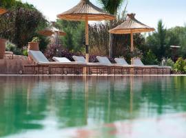Le Jardin des Douars, Ghazoua