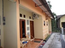 QQ Guesthouse, Kalasan