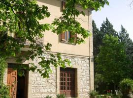 Bed & Breakfast Le Giare di Assisi, 리보토르토