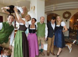 Hotel Weinpress, Filzmoos